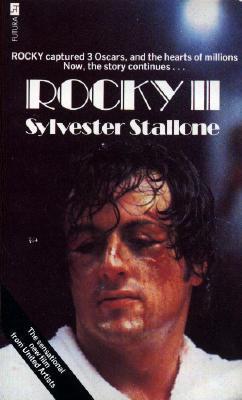 Rocky II novelisation