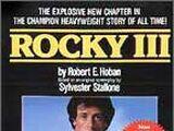Rocky III novelisation