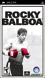 Rocky Balboa (video game)