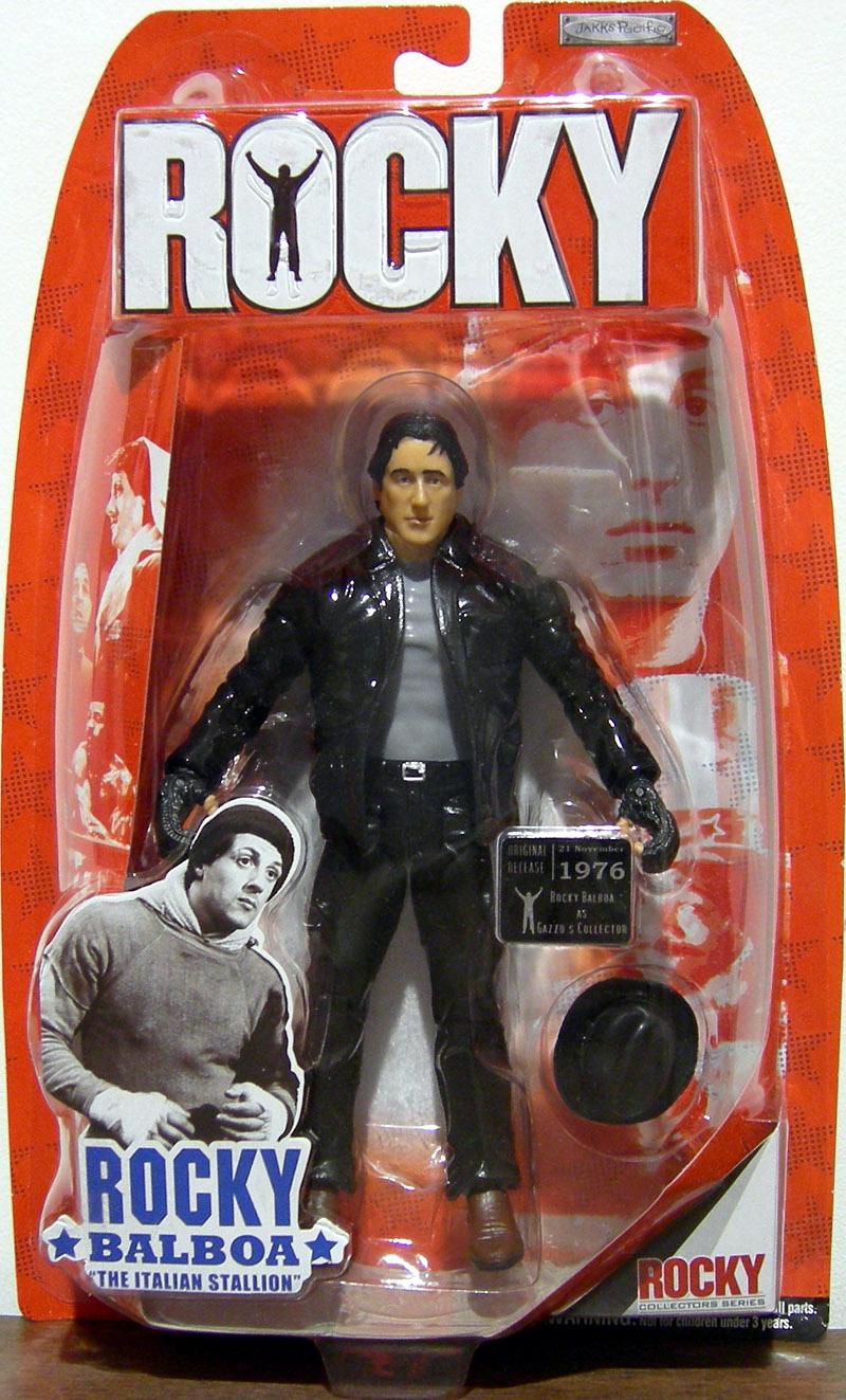 Rocky Balboa Street Gear (Rocky Series 1)