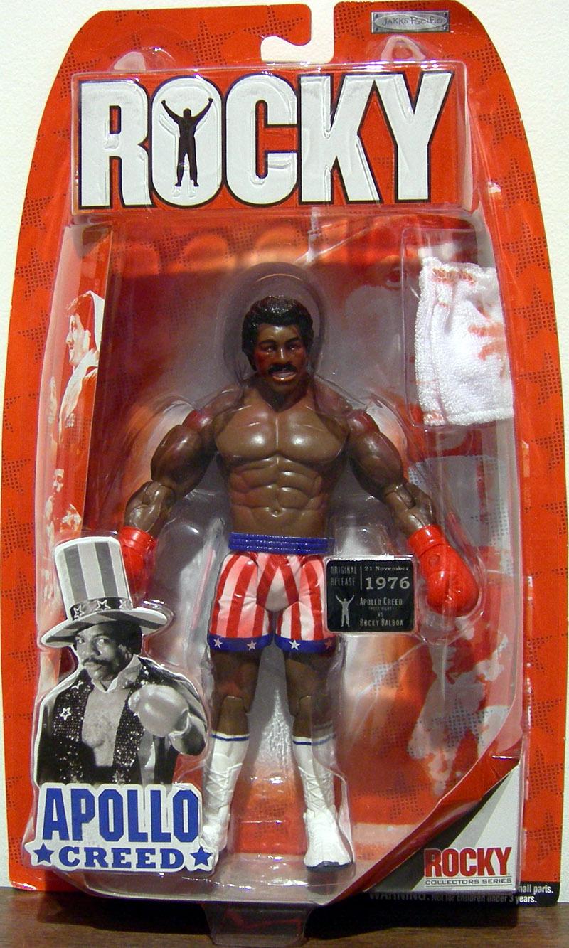 Apollo Creed (Rocky Series 1)