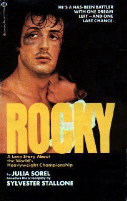 Rocky novelisation