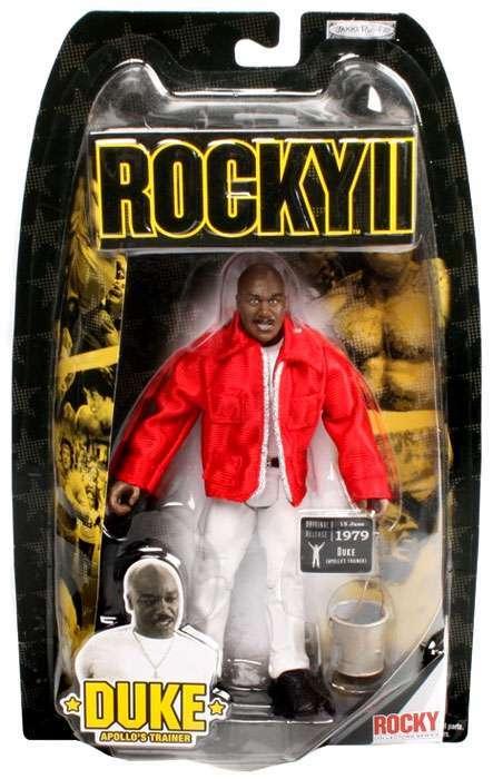 """Tony """"Duke"""" Evers (Rocky Series 2)"""