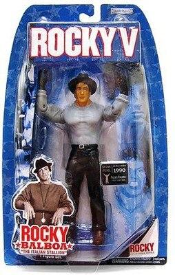 Rocky Balboa (Rocky Series 5)