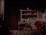 Rocky's apartment