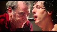 Rocky (1976) Rocky vs Spider Rico