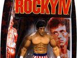Rocky Balboa (Rocky Series 4)