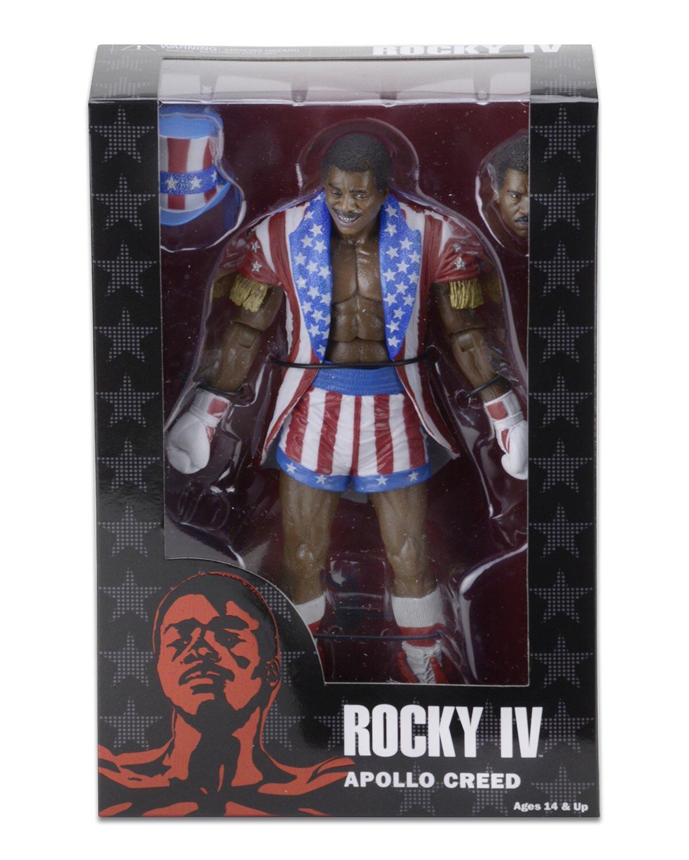 Apollo Creed (Rocky Series 4)