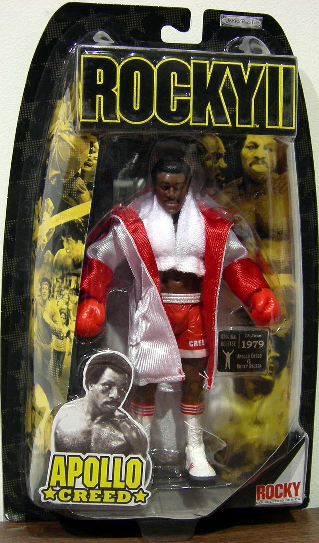 Apollo Creed (Rocky Series 2)