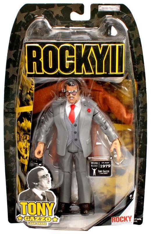 Tony Gazzo (Rocky Series 2)