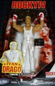 Ivan Drago Training Gear (Rocky Series 4)