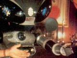Paulie's Robot