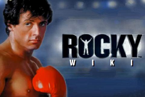 Rocky Wiki