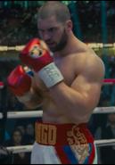 Viktor Drago Costume 2