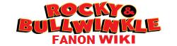RockyandBullwinkleFanon Wiki