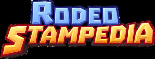 Rodeo Stampedia
