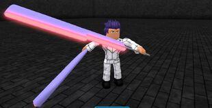 Dual Sword Mode