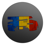 Icon vehicule