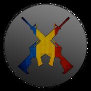 Icon arme