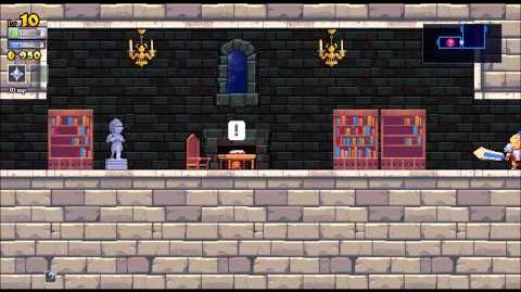 Rogue Legacy - Level 10 - Ep