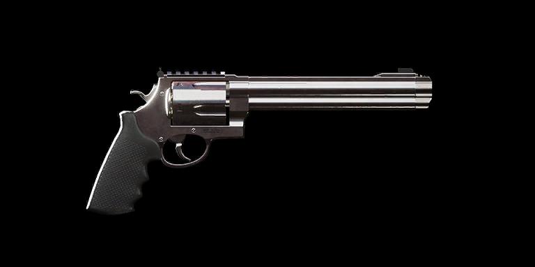 LW6 Revolver
