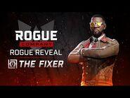 Rogue Company - Rogue Reveal - The Fixer