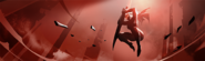 Death from Above Banner