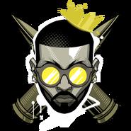 The Fixer Mastery Avatar