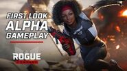 Rogue Company - First Look - 15 Minutes of Alpha Gameplay