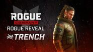 Rogue Company - Rogue Reveal - Trench