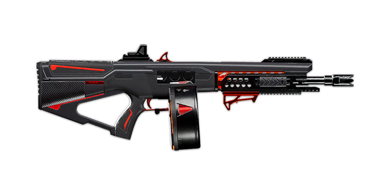Striker 8x10