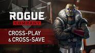 Rogue Company - Tutorial Cross-Play & Cross-Save