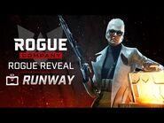 Rogue Company - Rogue Reveal- Runway