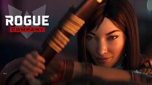 """Rogue Company - Launch Trailer - """"Runway"""""""