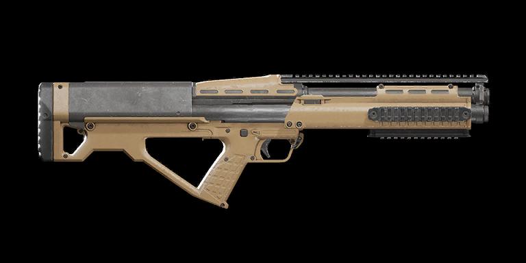 S12 Tactical
