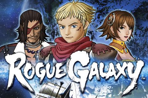 Rogue Galaxy Wiki
