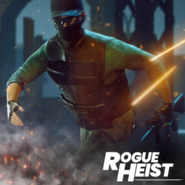 Rogue Heist 01