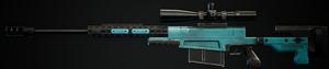 Aqua Assassin AI AX50 Weapon Skin.PNG