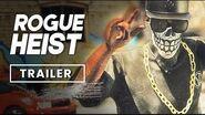 """Rogue Heist PC """"Kill Kill"""" Trailer"""