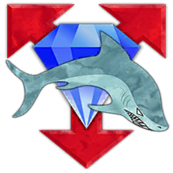 Clan Diamon Shark