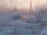 Illusion Fog Barrier