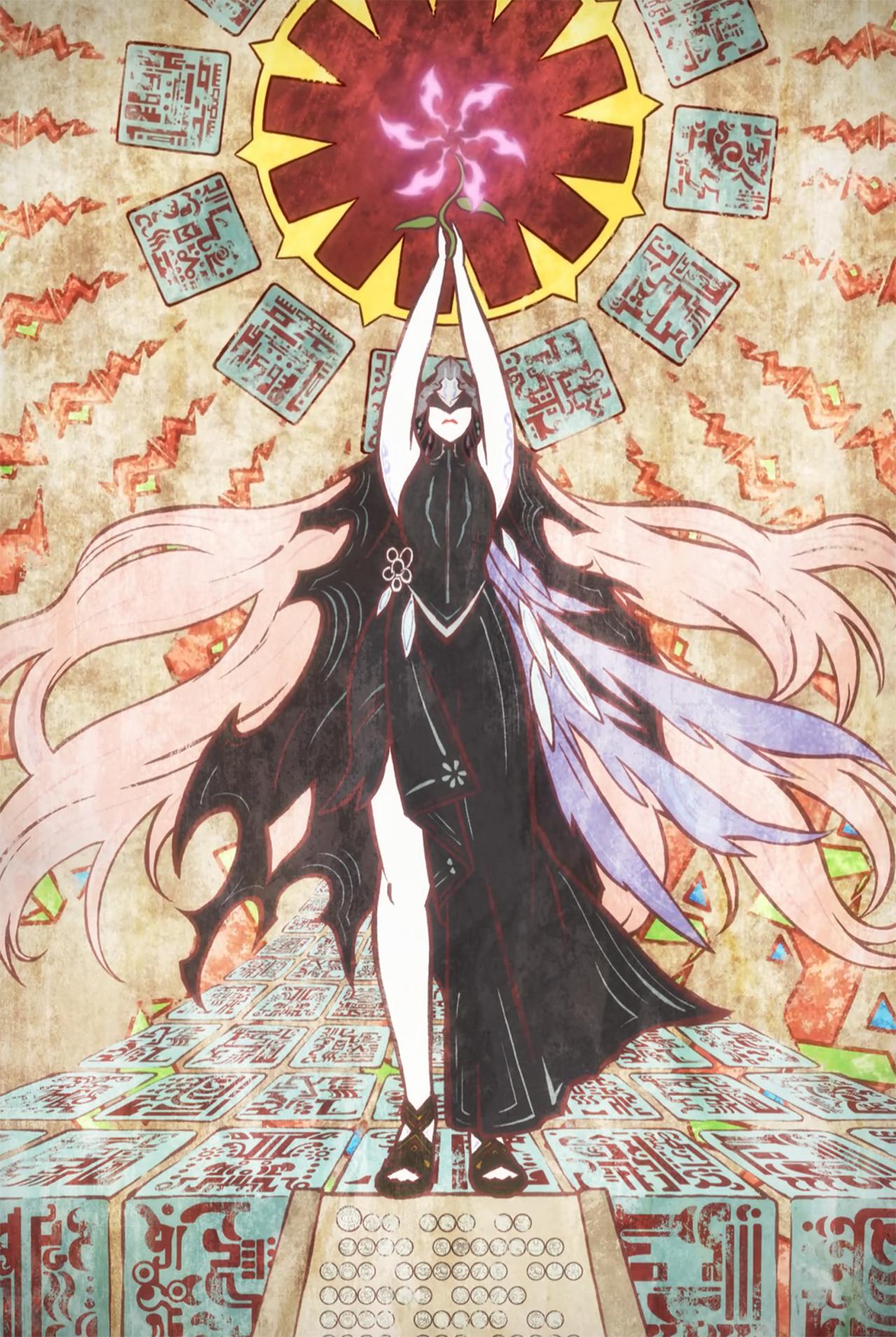 Saint of the Single Flower
