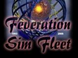 Federation Sim Fleet