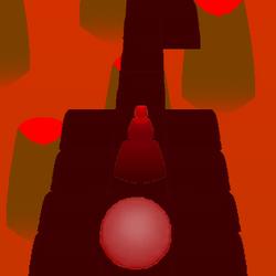 Volcano Theme