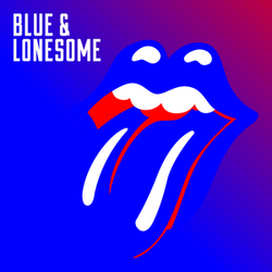 The Rolling Stones - Blue & Lonesome.png