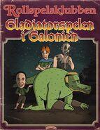 Gladiatorspelen i Galonien