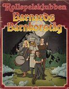 Barnards Barnkorståg