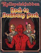 Back to Beckbury Park