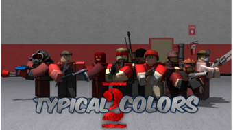 Red Spy Team Fortress 2 Roblox Typical Colors 2 Rolve Wikia Fandom