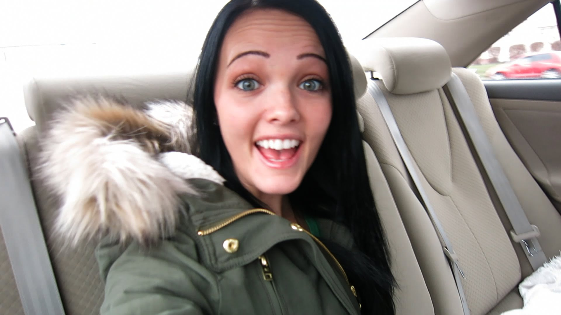 Brittany From Romanatwoodvlogs